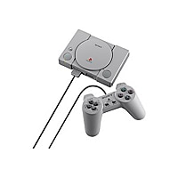 Sony PlayStation Classic - game console HDD