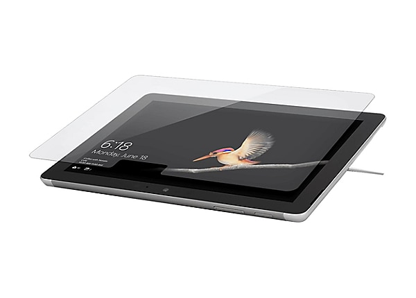 Scratch Resist screen protector for MS Surface GO