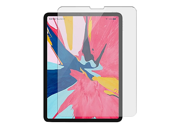Tempered Glass Screen Protector f/ iPad Pro 11""
