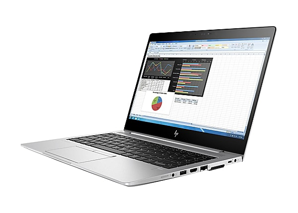 "HP Mobile Thin Client mt44 - 14"" - Ryzen 3 Pro 2300U - 8 GB RAM - 128 GB SS"