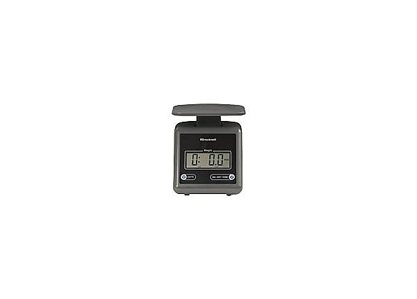 Avery Brecknell PS7 7lb Electronic Postal Scale - Gray