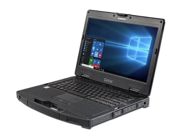"""Getac S140 G2 14"""" Core i5-8250U 8GB RAM 128GB SSD Windows 10 Pro"""