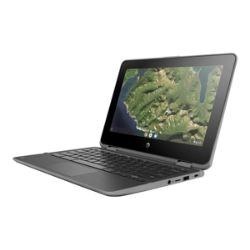 """HP x360 11 G2 EE 11.6"""" Celeron N4000 4GB RAM 32GB Chromebook"""