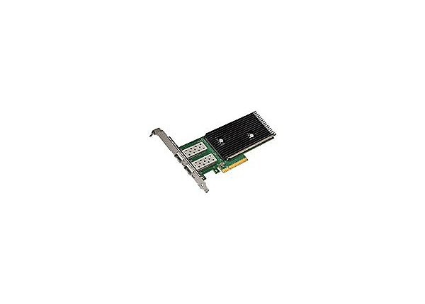 Intel Ethernet Network Adapter X722-DA2 - network adapter - PCIe 3.0 x8 - 1