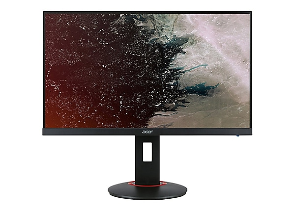Acer XF270H - LED monitor - Full HD (1080p) - 27""
