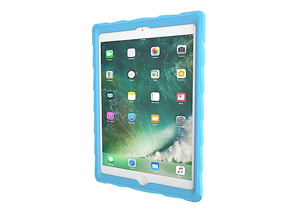 Gumdrop Drop Tech - protective case - back cover for tablet