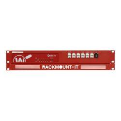 "Rackmount.IT RM-WG-T5 - network device mounting kit - 1.3U - 19"""