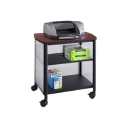 Safco Impromptu Machine Stand - printer stand