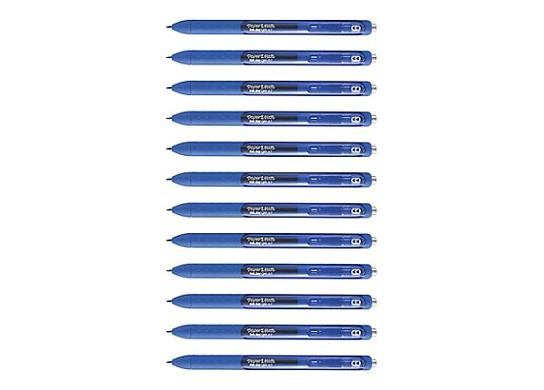 Paper Mate InkJoy - rollerball pen (pack of 12)