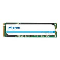 Micron 2200 - solid state drive - 256 GB - PCI Express 3.0 x4 (NVMe)