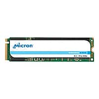 Micron 2200 - solid state drive - 1 TB - PCI Express 3.0 x4 (NVMe)