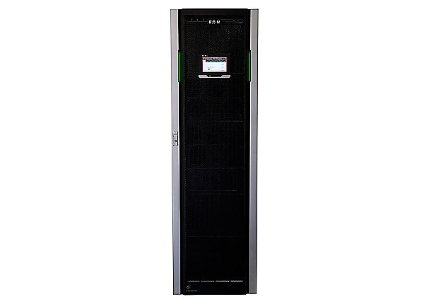 Eaton 93PM 208V UPS with 4-Wire Internal Battery