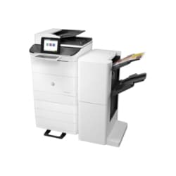 HP PageWide Enterprise Color Flow MFP 785z+ - multifunction printer - color