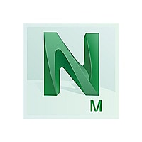 Autodesk Navisworks Manage 2020 - subscription (3 years) - 1 seat