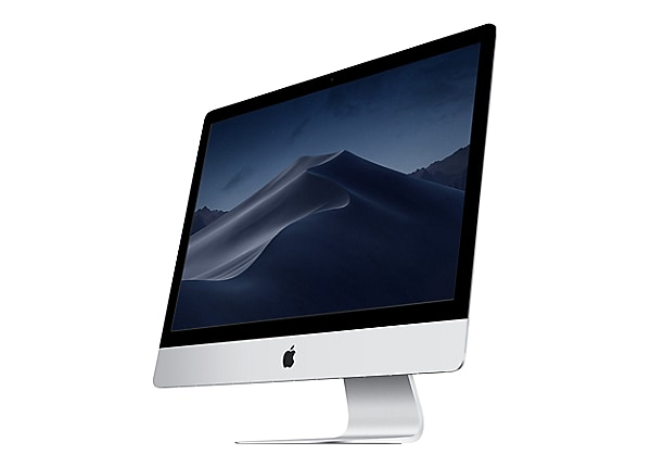 Apple iMac with Retina 4K display - all-in-one - Core i3 3,6 GHz - 8 GB - 1