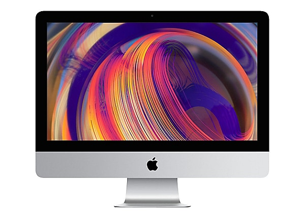 Apple iMac with Retina 4K display - all-in-one - Core i5 3 GHz - 8 GB - 1 T