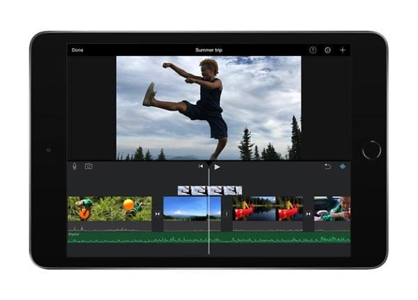 Apple 10.5-inch iPad Air Wi-Fi + Cellular - 3rd generation - tablet - 64 GB