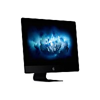 "Apple iMac Pro 27"" 5K 8-Core 3.2GHz Xeon W 128GB RAM 4TB SSD RP Vega 64X"