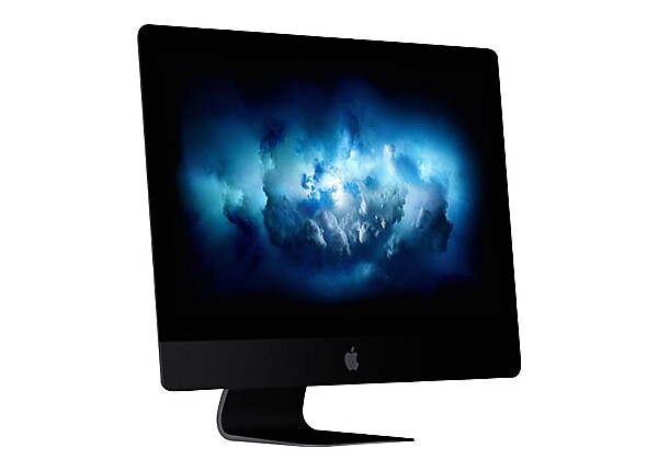 "Apple iMac Pro 27"" 5K 10-Core 3.0GHz Xeon W 64GB RAM 4TB SSD RP Vega 64X"
