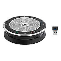 Sennheiser SP 30+ Wireless Speakerphone with Bluetooth,USB-C & USB Dongle