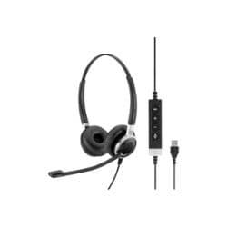 EPOS I SENNHEISER IMPACT SC 660 ANC USB - headset
