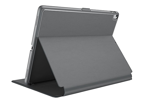 "Speck Balance Folio Protective Case for 9.7"" iPad - Grey"