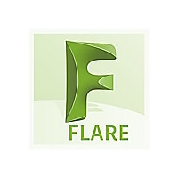 Autodesk Flare 2020 - New Subscription (annual) - 1 seat