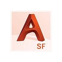 Autodesk Alias SpeedForm - Subscription Renewal (3 years) - 1 seat