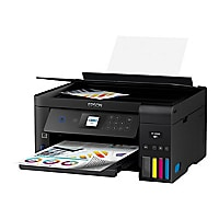 Epson WorkForce ST-2000 EcoTank Color MFP Supertank Printer - multifunction