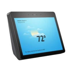 Amazon Echo Show - 2nd Generation - smart display - wireless