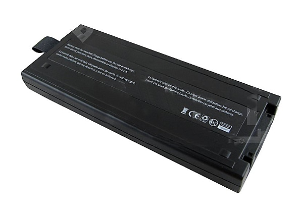 BTI CF-VZSU30BU-BTI - notebook battery - Li-Ion - 6600 mAh
