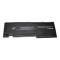BTI - notebook battery - Li-Ion - 4000 mAh - 43 Wh