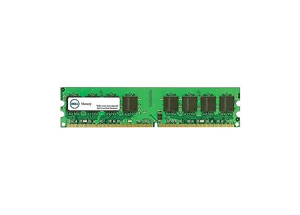 Dell - DDR4 - module - 8 GB - DIMM 288-pin - unbuffered