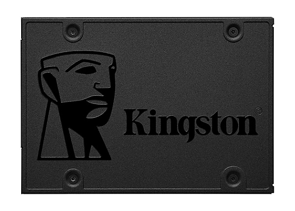 Kingston Q500 - solid state drive - 960 GB - SATA 6Gb/s