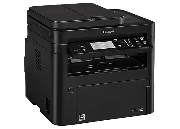 Canon ImageCLASS MF269dw - multifunction printer - B/W