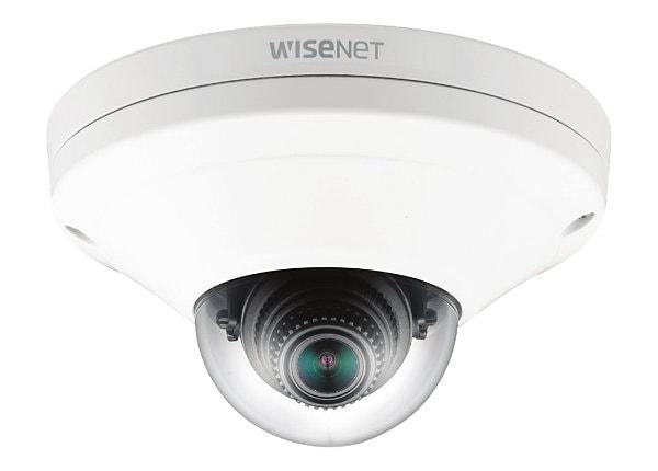 Hanwha Techwin WiseNet X XNV-6011W - network surveillance camera