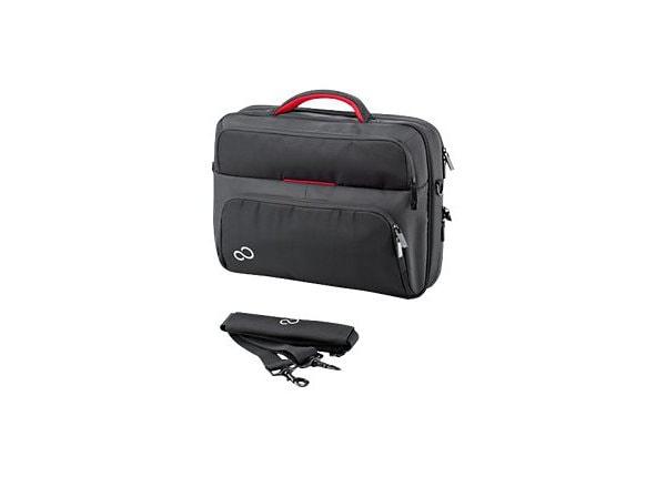 Fujitsu Prestige Case 15 notebook carrying case