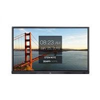 "DTEN D5 75"" UHD 3840 x 2160 Interactive Display with Accessories"