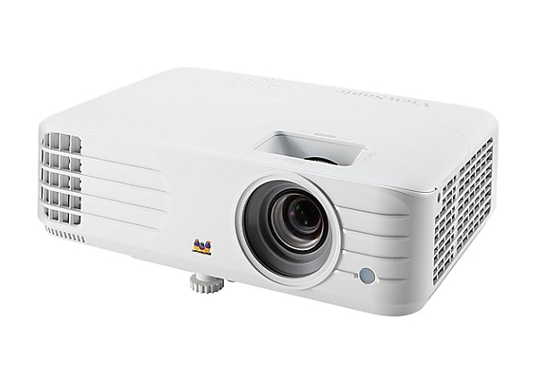 ViewSonic PG706HD - DLP projector - 3D