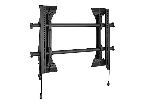 "ViewSonic Professional Micro-Adjustable Wall Mount for 32""-65"" Screens"