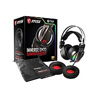 MSI Immerse GH70 - headset