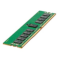 HPE SmartMemory - DDR4 - 64 Go - module LRDIMM 288 broches - LRDIMM