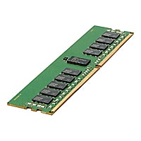 HPE SmartMemory - DDR4 - 64 GB - DIMM 288-pin - registered