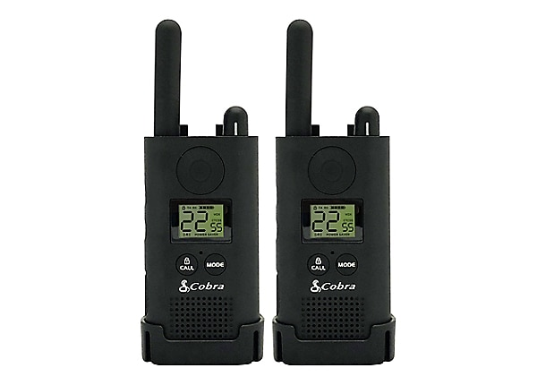 Cobra microTALK PX500 two-way radio - FRS/GMRS