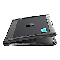 Gumdrop DropTech Series notebook top and rear cover