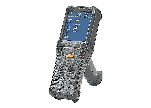 Zebra MC9200 - Premium - data collection terminal - Win Embedded Handheld 6