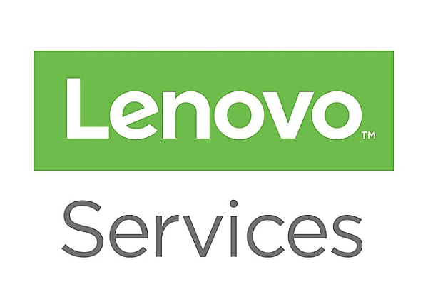 Lenovo Tech Install CRU Add On - installation - 3 years - on-site