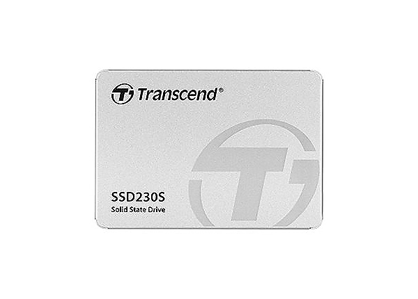 """Transcend SSD230S 2TB 2.5"""" SATA III 6Gbps 3D NAND Flash Solid State Drive"""