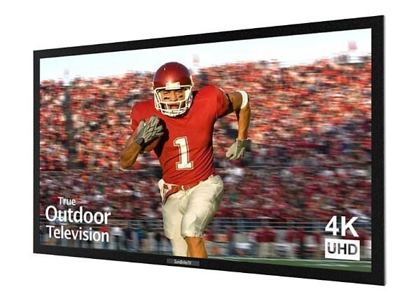 "SunBriteTV SB-S-43-4K Signature Series - 43"" LED TV - 4K - outdoor"
