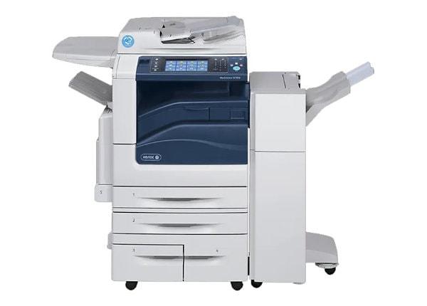 Xerox WorkCentre EC7856 - multifunction printer - color